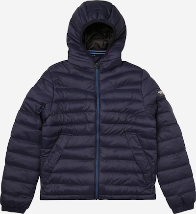 Petrol Industries Winterjacke in navy, Produktansicht