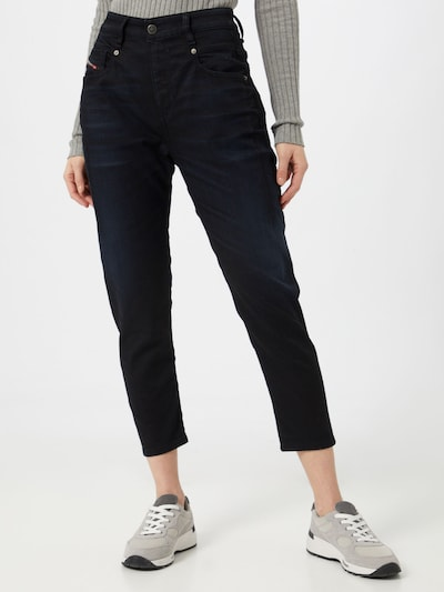 DIESEL Jeans 'FAYZA' in cobalt blue, View model