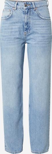 Gina Tricot Teksapüksid '90s' sinine teksariie, Tootevaade