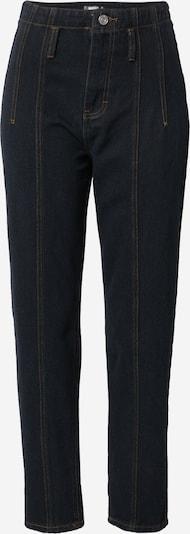 Missguided Mom Jeans in schwarz, Produktansicht