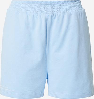 Bardot Trousers in Smoke blue, Item view