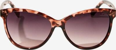 ESPRIT Sonnenbrille in dunkelbraun / rosé, Produktansicht