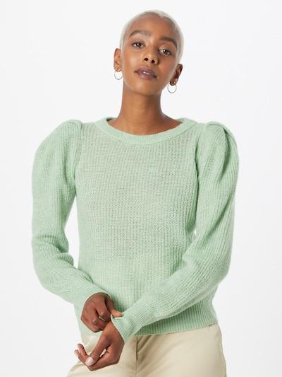 VERO MODA Pullover in mint, Modelansicht