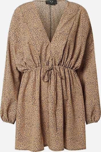 AX Paris Dress in Brown / Black, Item view