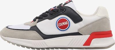 Colmar Sneaker in navy / grau / weiß, Produktansicht