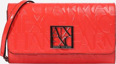 """ARMANI EXCHANGE Чанта тип """"портмоне"""" в червено, Преглед на продукта"""