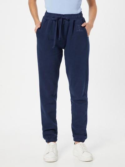 LIEBLINGSSTÜCK Kalhoty - modrá, Model/ka