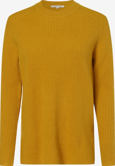 apriori Pullover in gelb, Produktansicht