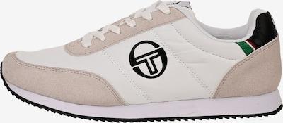 Sergio Tacchini Sneaker 'Nantes' in beige, Produktansicht