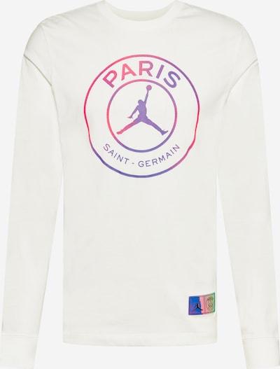 Jordan Koszulka 'M J PSG LS TEE' w kolorze białym, Podgląd produktu