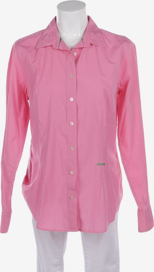 0039 Italy Bluse / Tunika in M in rosa, Produktansicht