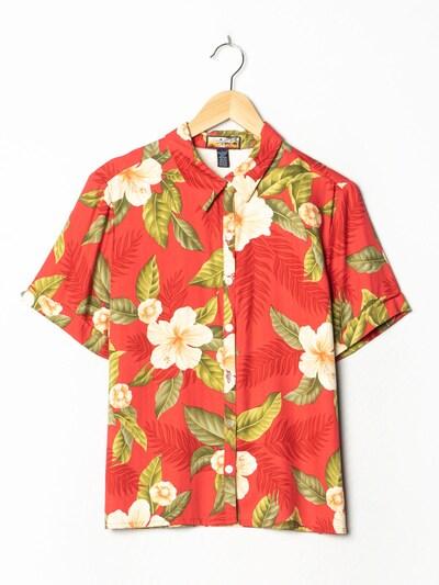 Havana Jack'S Cafe Hawaiihemd in L-XL in feuerrot, Produktansicht