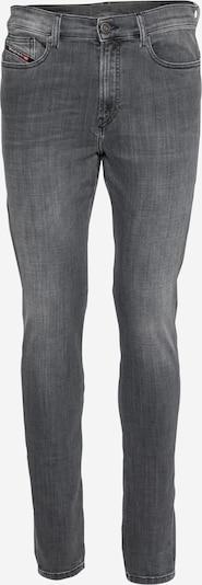 DIESEL Džinsi 'D-AMNY-Y L.32 TROUSERS' pelēks džinsa, Preces skats