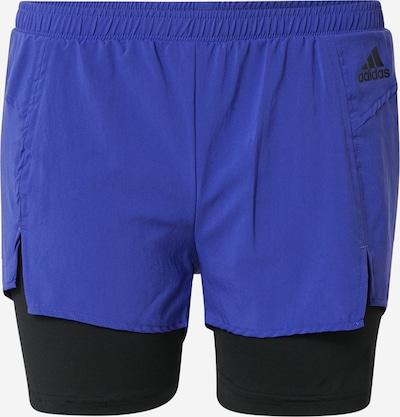 ADIDAS PERFORMANCE Spodnie sportowe w kolorze niebieski / czarnym, Podgląd produktu