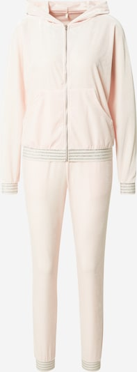 ONLY Pajama 'BECCA' in Pastel pink / Silver, Item view