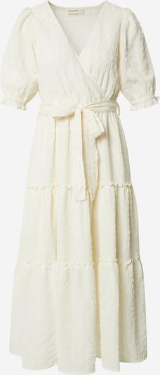 24COLOURS Kleid in naturweiß, Produktansicht