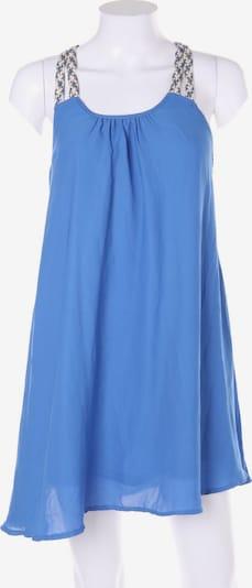 Danity Dress in S in Blue denim, Item view