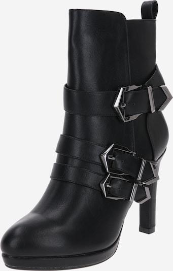 BUFFALO Stiefelette 'QUIRINA' in schwarz, Produktansicht