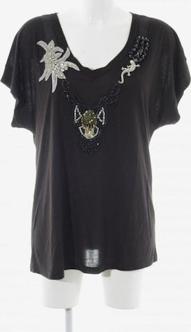 haute hippie T-Shirt in M in Braun