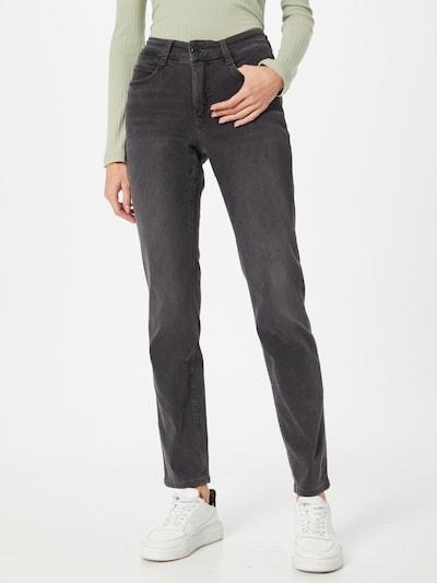 MAC Jeans 'Dream' in dunkelgrau, Modelansicht
