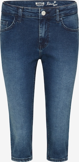 MUSTANG Jeans 'Rebecca' in dunkelblau, Produktansicht