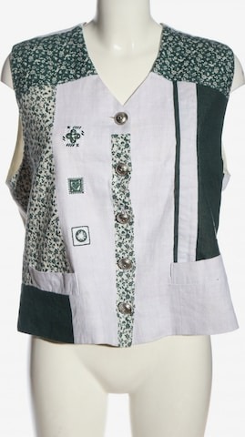 HAMMERSCHMID Vest in XL in Grey