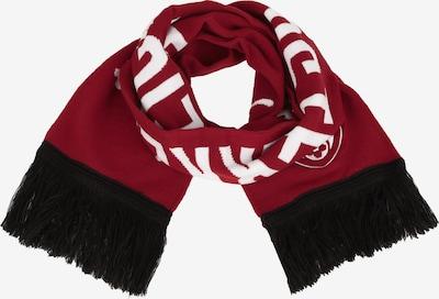 PUMA Österreich Schal EM 2021 in rot, Produktansicht