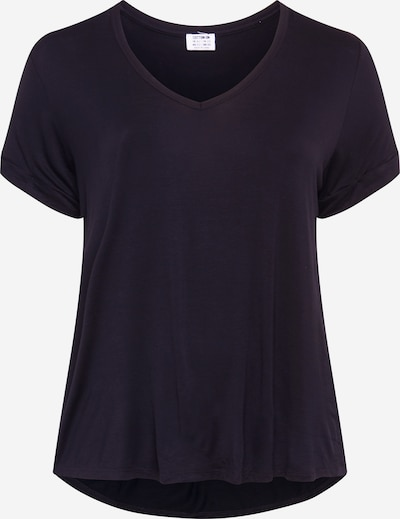 Cotton On Curve Shirt 'KARLY' in schwarz, Produktansicht