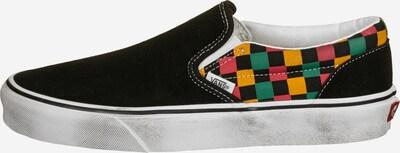 VANS Schuhe in schwarz, Produktansicht