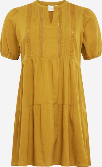 Junarose Kleid 'Signe' in grün, Produktansicht