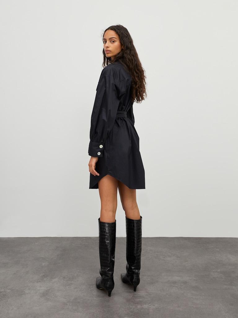 Robe-chemise 'Kailey'
