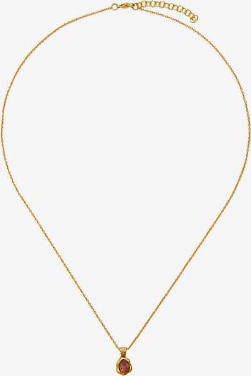 Lanțuri 'FEGINA' MANGO pe auriu, Vizualizare produs