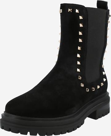 Sofie Schnoor Chelsea Boots i svart