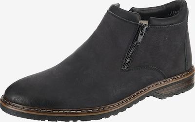 RIEKER Boots in kobaltblau, Produktansicht