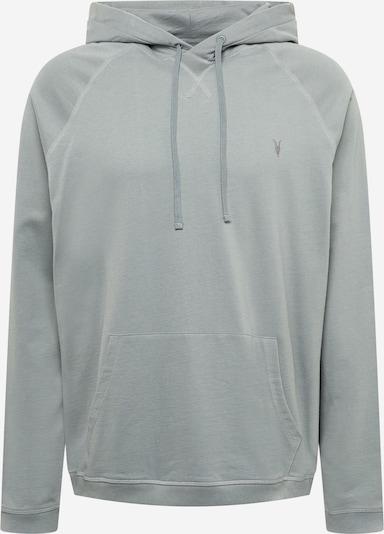 AllSaints Sweatshirt 'oakley oth hoody' i grå, Produktvy