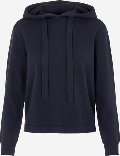 PIECES Sweatshirt in dunkelblau, Produktansicht
