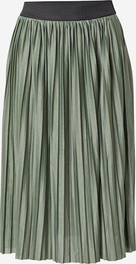 JACQUELINE de YONG Sukně 'Boa' - zelená / černá, Produkt