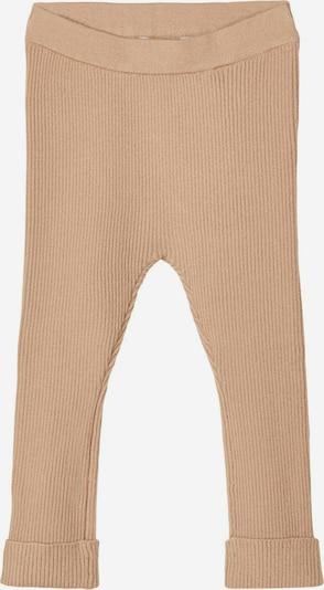 NAME IT Leggings in beige, Produktansicht