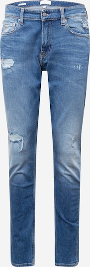 Calvin Klein Jeans Kavbojke | moder denim barva, Prikaz izdelka