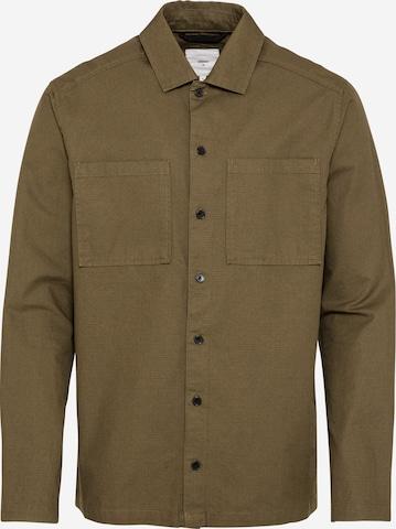 minimum Hemd in Grün
