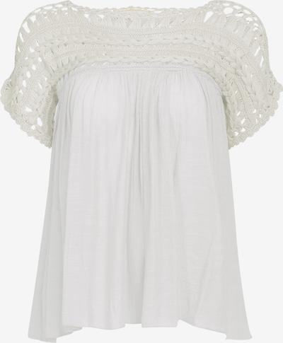MYMO Shirt in weiß, Produktansicht