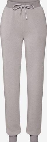 Pantaloni 'Megan' de la LeGer by Lena Gercke pe gri
