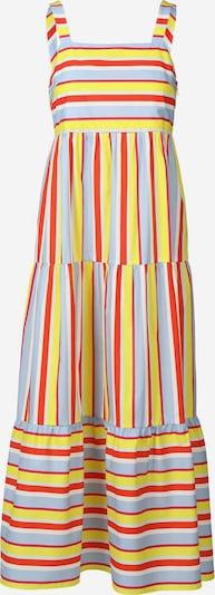 APART Sommerkleid gestreift in mischfarben, Produktansicht