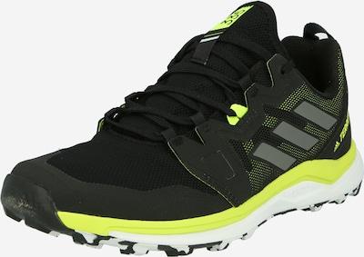 adidas Terrex Laufschuh 'Terrex Agravic' in neongelb / schwarz, Produktansicht