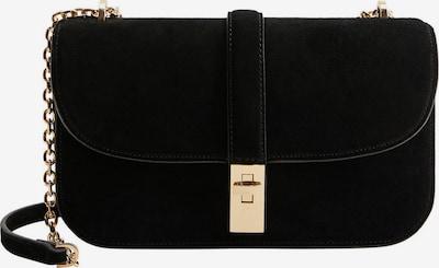MANGO Umhängetasche 'DINASTY' in schwarz, Produktansicht