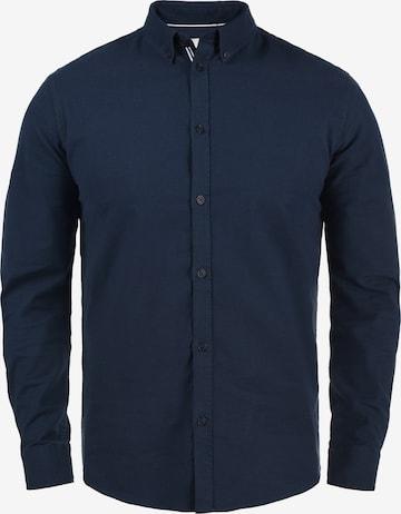!Solid Hemd 'Alli' in Blau