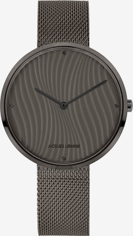 Jacques Lemans Analog Watch in Grey