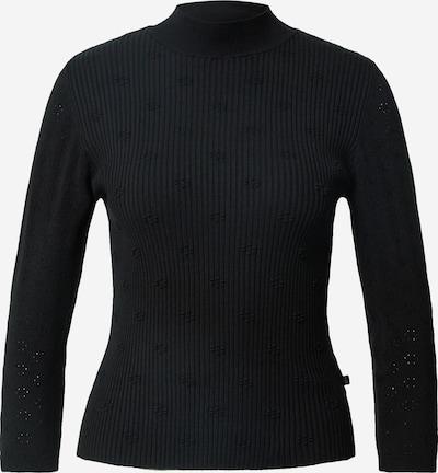 Q/S designed by Pulover | črna barva, Prikaz izdelka
