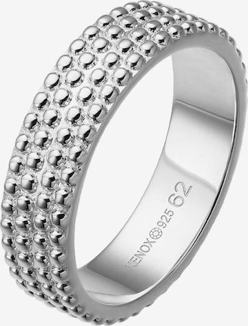 XENOX Ring in Silver