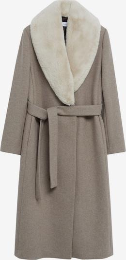 MANGO Prechodný kabát 'Hilton' - kapučíno, Produkt